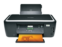 Lexmark Impact S305 Wireless Inkjet Printer