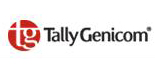 Tally 043376 Genuine Black Toner Cartridge
