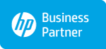 HP Authorized Business Partner & Reseller