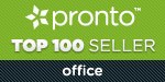 Express-Inks Pronto Top 100 Merchant