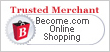 Express-Inks - Become.com Trusted Merchant Badge